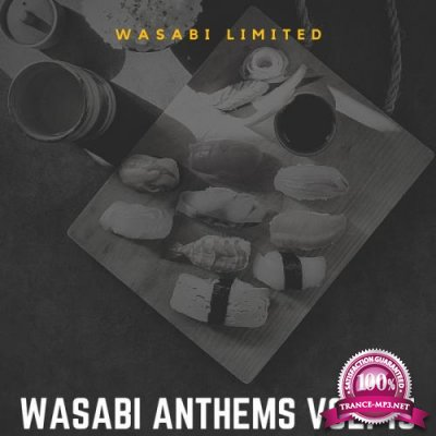 Wasabi Anthems Vol. 15 (2020)