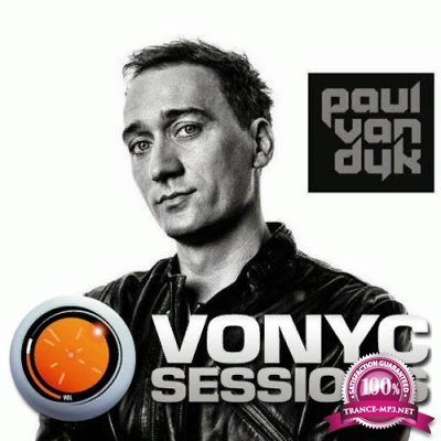 Paul van Dyk - VONYC Sessions 710 (2020-06-09)