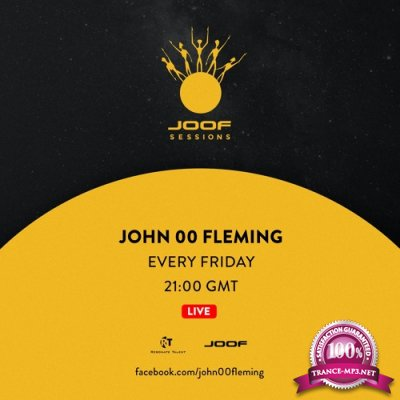 John 00 Fleming & Guest Tim Penner - JOOF Sessions 012 (2020-06-10)