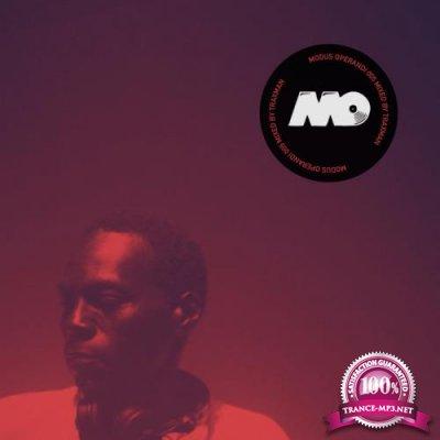 Modus Operandi 005 (Mixed By Traxman) (2020)