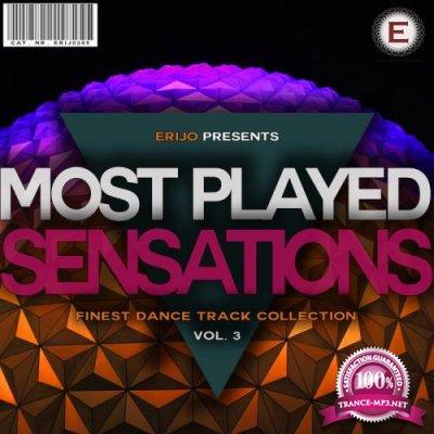 Most Played Sensations Vol 3 (2020)