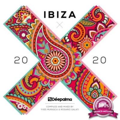 Deepalma - Deepalma Ibiza 2020 (2020) FLAC