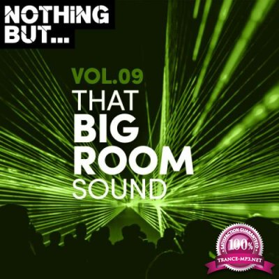 Nothing But... That Big Room Sound Vol 09 (2020)