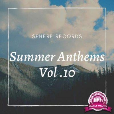 Summer Anthems Vol 10 (2020)