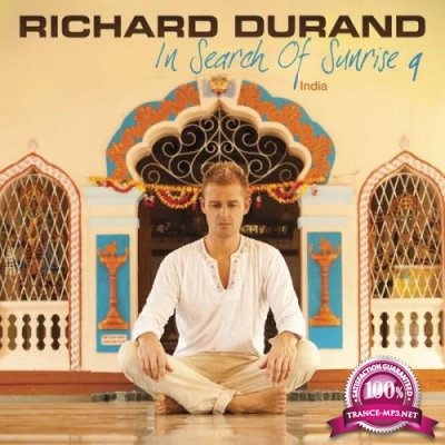 In Search Of Sunrise 9 India - Richard Durand [2CD] (2011) FLAC