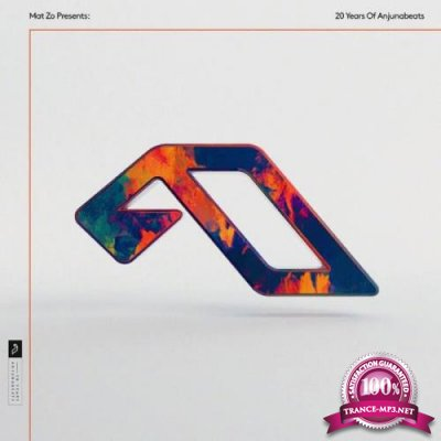 Mat Zo Presents: 20 Years Of Anjunabeats (2020) FLAC