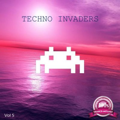 Techno Invaders Vol 5 (2020)
