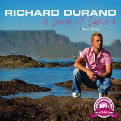 In Search Of Sunrise 8 South Africa - Richard Durand [2CD] (2010) FLAC