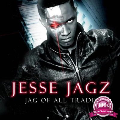 Jesse Jagz - Jag Of All Tradez (2020)
