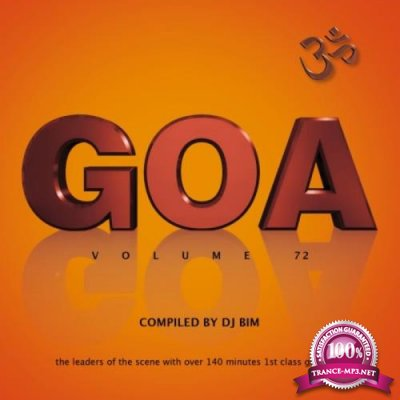 Yellow Sunshine Explosio: Goa, Vol. 72 (2020) FLAC