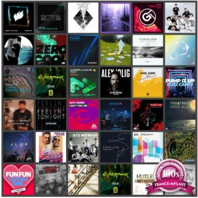 Beatport Music Releases Pack 2095 (2020)