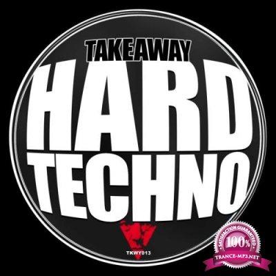 Takeaway - Hard Techno (2020)
