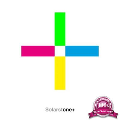 Black Hole Recordings: Solarstone - One Plus (2020)