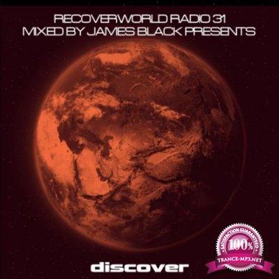 Recoverworld Radio 031 (2020)