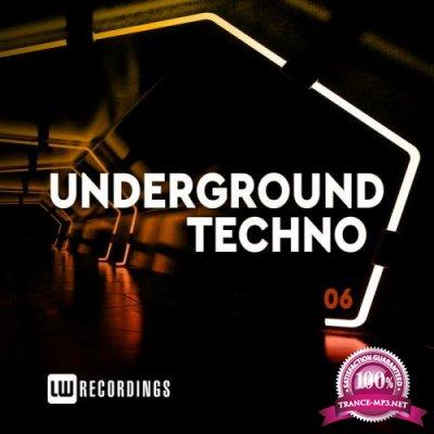 Underground Techno, Vol. 06 (2020)