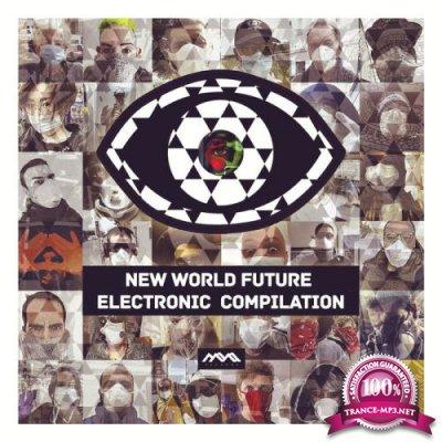 New World Future Electronic Compilation (2020)