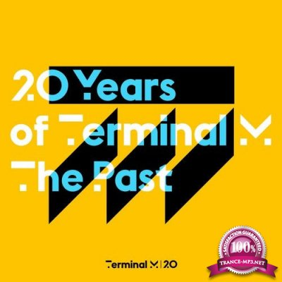 20 Years Of Terminal M The Past (2020)