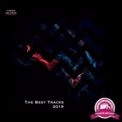 Finder Records The Best Tracks 2019 (2020)