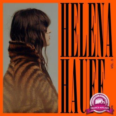 Kern, Vol. 5 Mixed by Helena Hauff (2020)