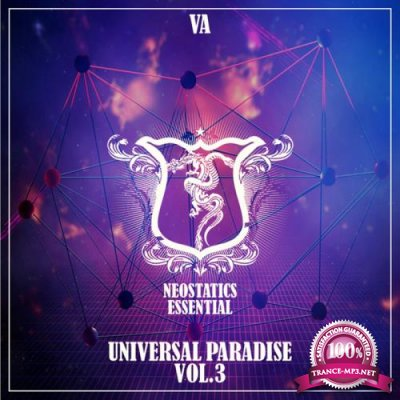 Universal Paradise Vol 3 (2020)