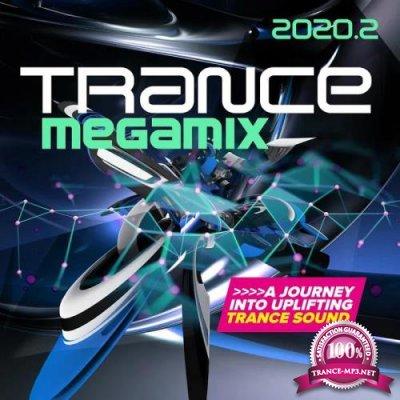 Trance Megamix 2020.2: A Journey into Uplifting Trance Sound (2020)