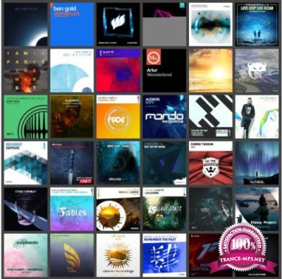 Fresh Trance Releases 257 (2020)