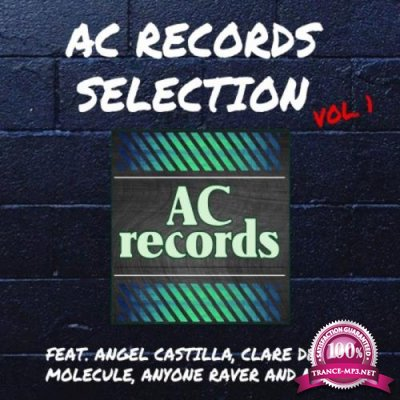 AC Records Selection, Vol. 1 (2020)