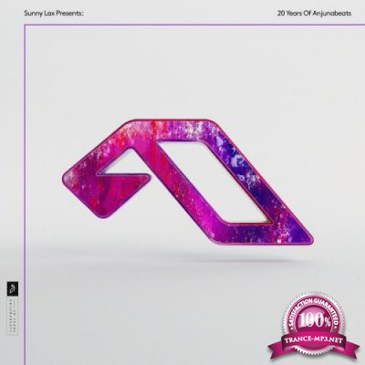 Sunny Lax Presents: 20 Years Of Anjunabeats [3CD] (2020)
