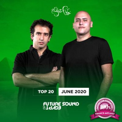 Aly & Fila: FSOE Top 20 - June 2020 (2020)