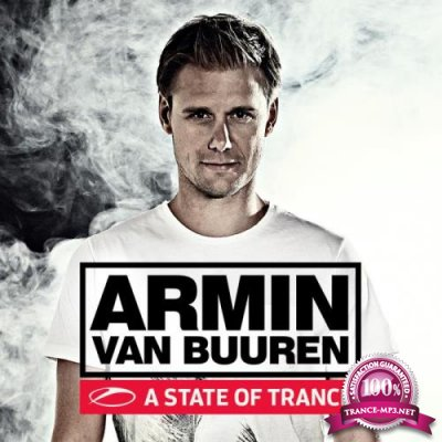 Armin van Buuren - A State of Trance ASOT 970 (2020-06-25)