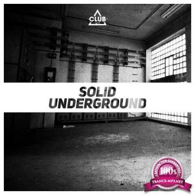 Solid Underground, Vol. 30 (2020)