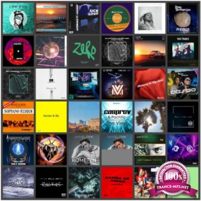 Beatport Music Releases Pack 2118 (2020)
