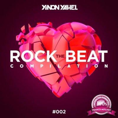 Yinon Yahel - Rock the Beat #002 (2020)