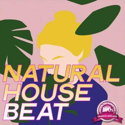 Natural House Beat (House Natural Best Top 2020) (2020)