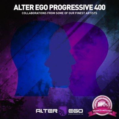 Alter Ego - Alter Ego Progressive 400 (2020)