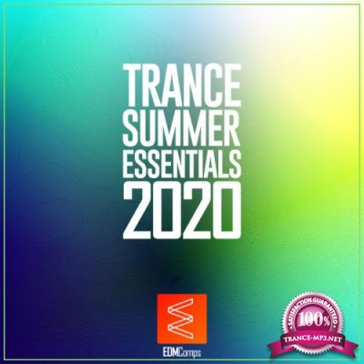 Edm Comps - Trance Summer Essentials 2020 (2020)