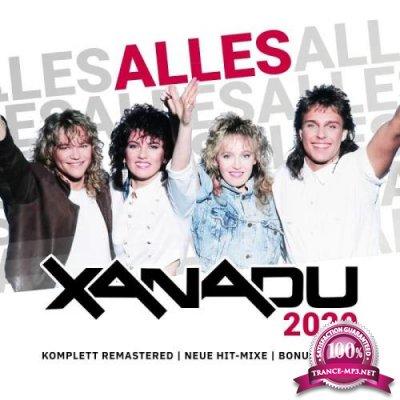 Xanadu - Alles (2020)