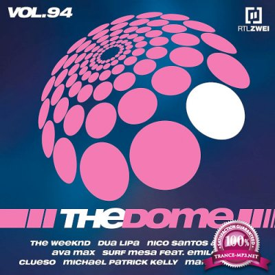 Polystar - The Dome Vol. 94 [2CD] (2020) FLAC