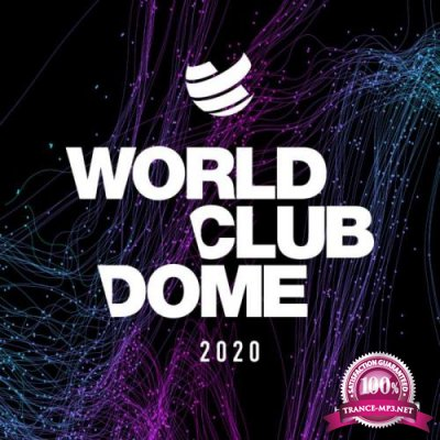 Kontor Records - World Club Dome 2020 [3CD] (2020) FLAC