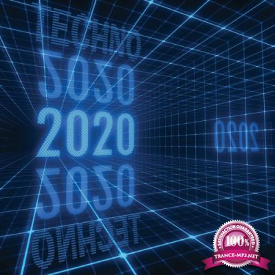 Electronische Delikatessen - Twenty Twenty Techno (2020)