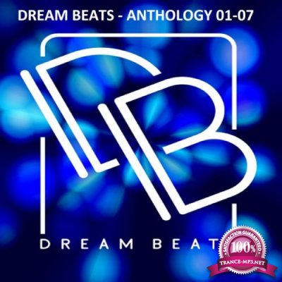 Dream Beats Anthology 01-07 (2020)