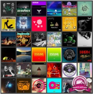 Beatport Music Releases Pack 2121 (2020)
