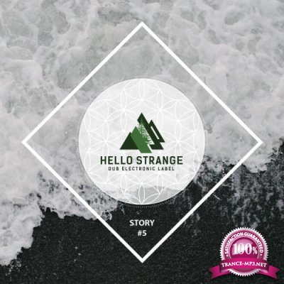Hello Strange Story #5 (2020)