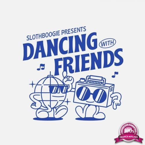 Dancing with Friends (2020)