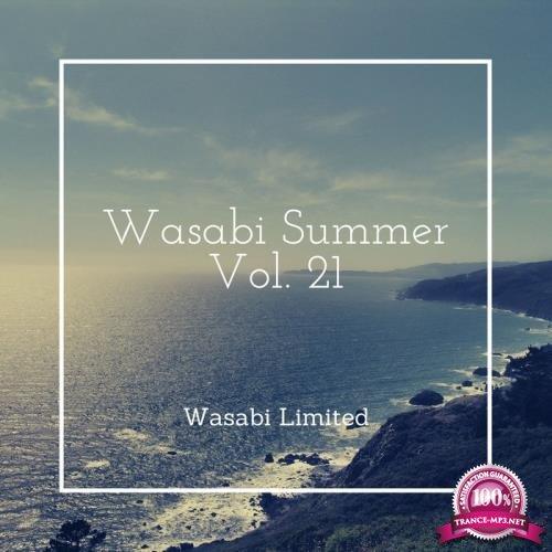 Wasabi Summer Vol 21 (2020)