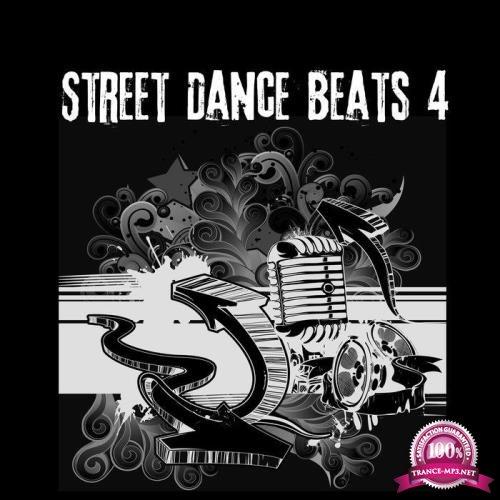 Street Dance Beats - Street Dance Beats 4 (2020)