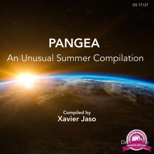 PANGEA An Unusual Summer Compilation (2020)