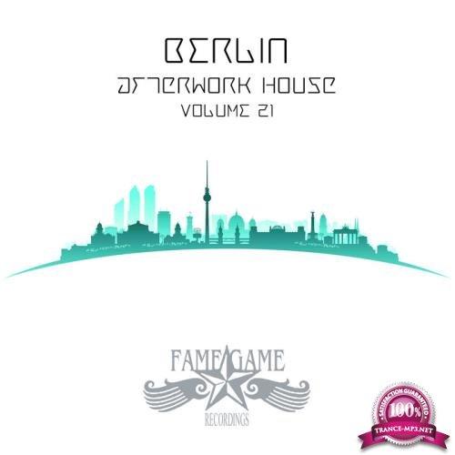 Berlin Afterwork House, Vol. 21 (2020)