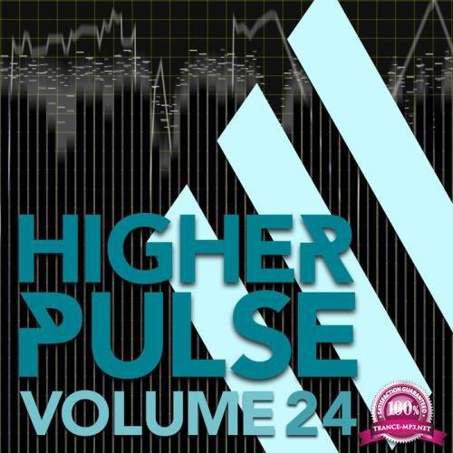 Higher Pulse, Vol. 24 (2020)