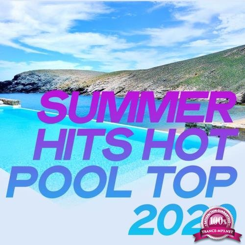 Summer Hits Hot Pool Top 2020 (The Best House Selection Summer Hits 2020) (2020)